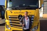 Reto Derungs ist EcoDrive-Vize-Weltmeister
