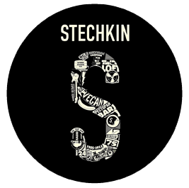 STECHKIN-Bar, restaurant and more.
