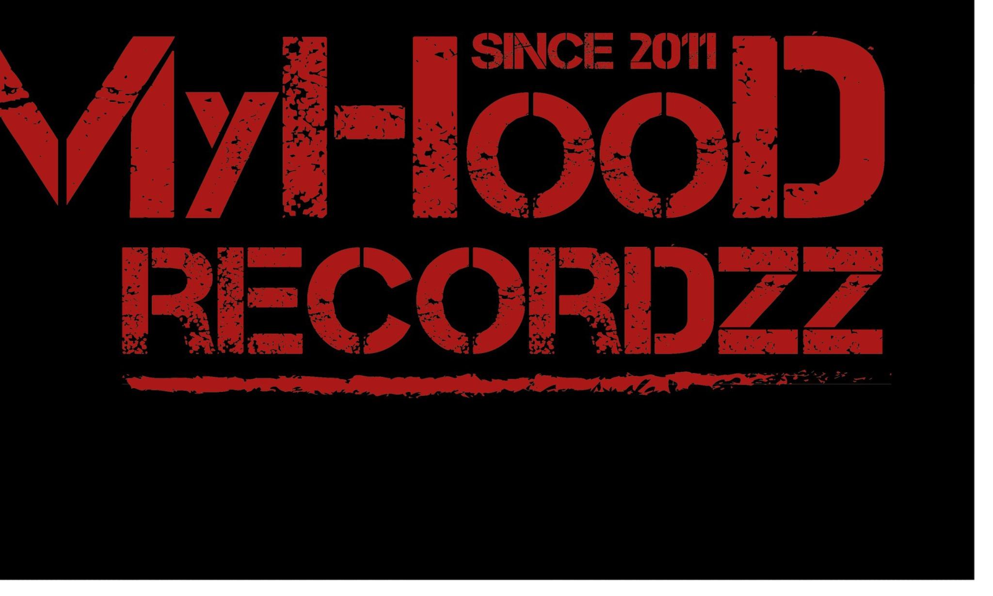MyHooD Recordzz Sound Record Company Since 2011