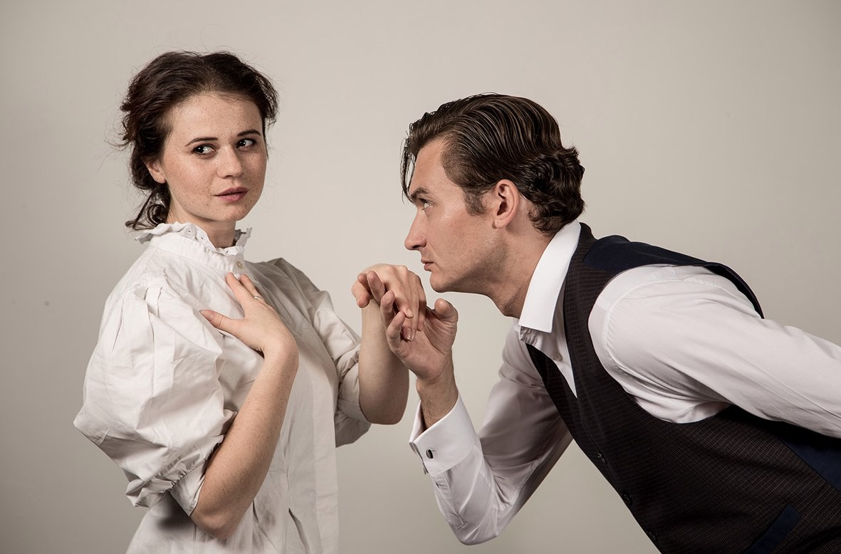 Мужчина, женщина и Чехов