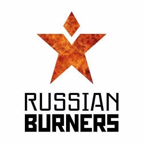 Russian Burners