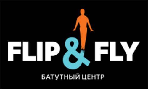 Батутный центр Flip Fly (Мытищи)