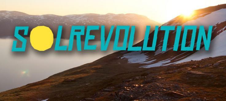 Solrevolution